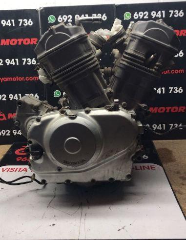 Motor-honda-deauville-0