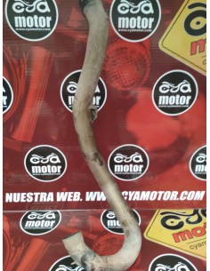 Colector para KTM EXC/XC...