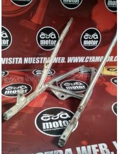 Subchasis para KTM...
