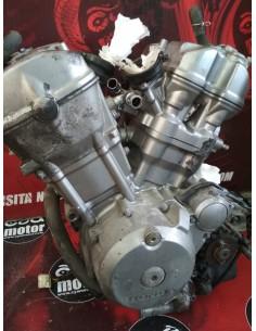 Motor para Honda Transalp...