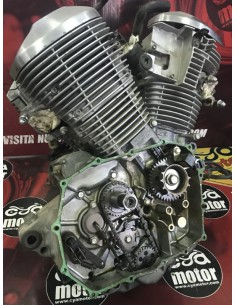 Motores para Honda Shadow 750.