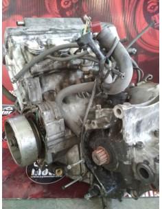 Motores para Honda CBR600F.