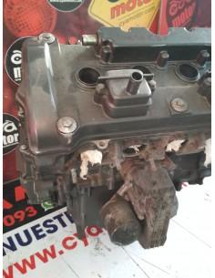 Motores para Honda CBF 600...