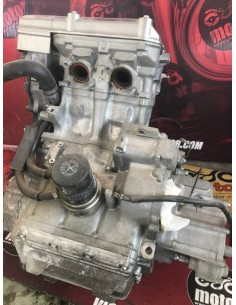 Motores para Honda Pan...