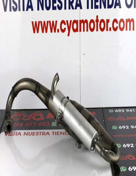 CYA Motor-Repuesto Original Ducati-6