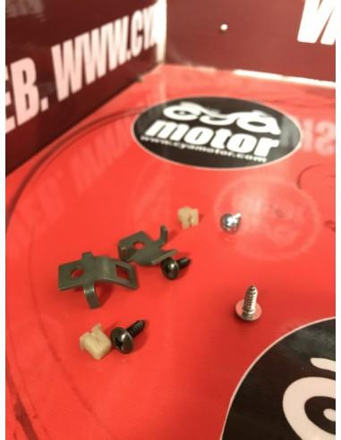 Kit de soportes para Yamaha XSR700...