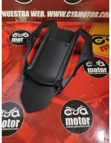 Protector frontal para Honda Forza...