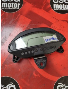 Marcador para Honda DN01...