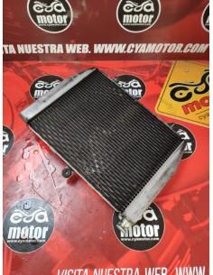 Radiador para Honda DN01...