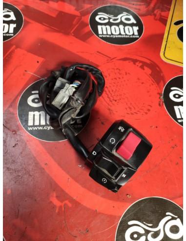 Piña de arranque para Honda DN01...