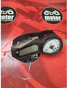 Marcador para Yamaha FZ8...