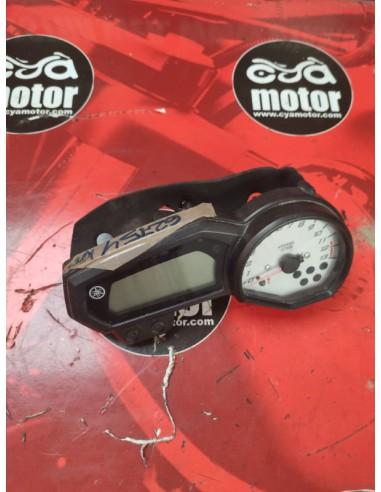 Marcador para Yamaha FZ8 39P8350000
