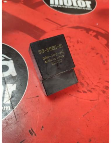 Relé para Yamaha 5VK819504000