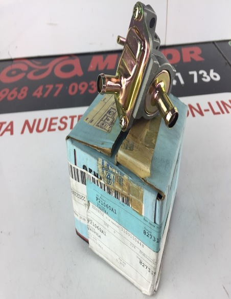 Recambio Original- CYA motor -132