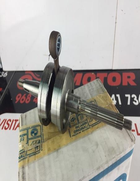 Recambio Original- CYA motor -126