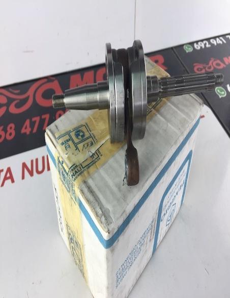 Recambio Original- CYA motor -125