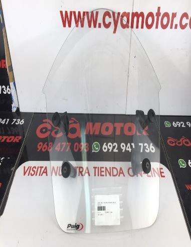 Recambio Original- CYA motor -12