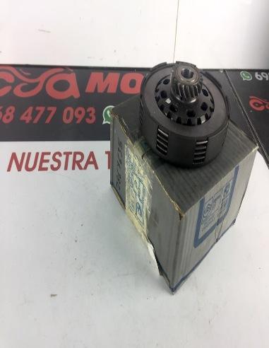 Recambio Original- CYA motor -236