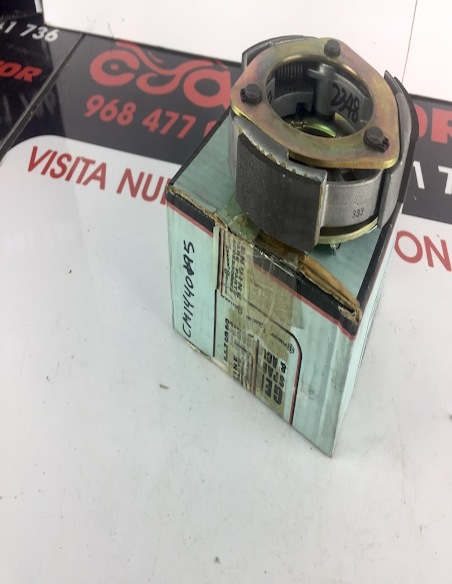 Recambio Original- CYA motor -242
