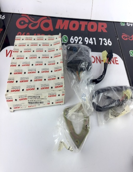 CYA Motor-Repuesto Original Ducati-245